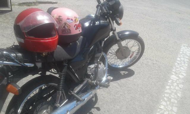 Moto 2008 vareta - Foto 4
