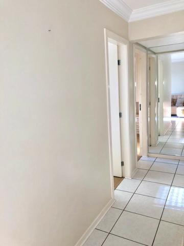 Apartamento 3 dormitórios mobiliada no Cabral - Foto 12