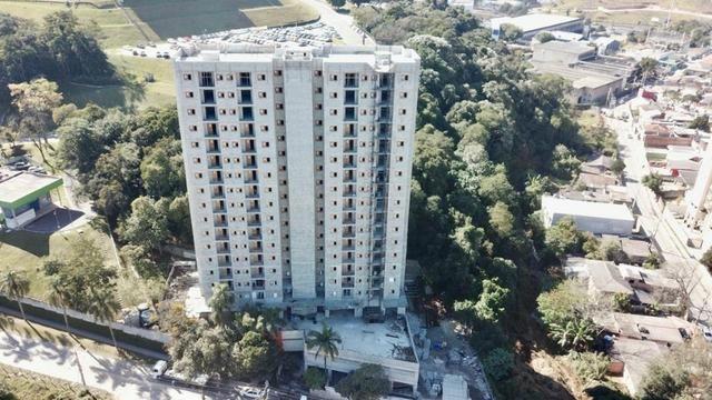 Código MA24 = Apartamento 50M² 2 dorms, varanda, 1 vaga. Vista Alegre II - Foto 17
