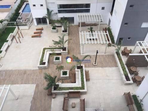 Apartamento com 3 dormitórios à venda, 104 m² por r$ 599.000,00 - jardim goiás - goiânia/g - Foto 6