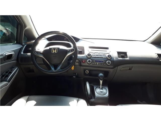 Honda Civic 1.8 exs 16v gasolina 4p automático - Foto 7