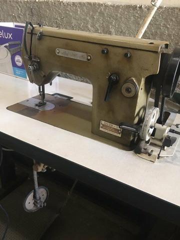 Vende-se máquina industrial- YAMATA - Foto 4