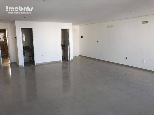 Scopa Platinum Corporate - Aldeota, sala comercial para locacão na aldeota. - Foto 7