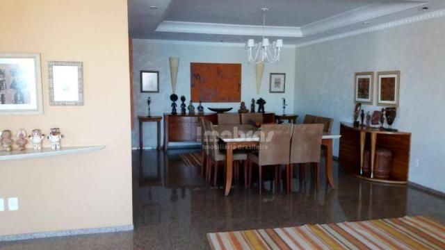Condomínio Sonthofen, Meireles, apartamento à venda! - Foto 3