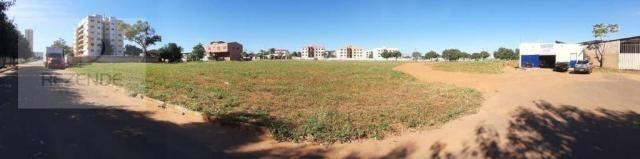 Terreno à venda, 3167 m² por R$ 1.500.000,00 - Plano Diretor Sul - Palmas/TO