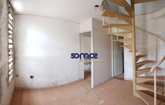 Galpão à venda, 400 m² por R$ 550.000,00 - Santa Genoveva - Goiânia/GO - Foto 10
