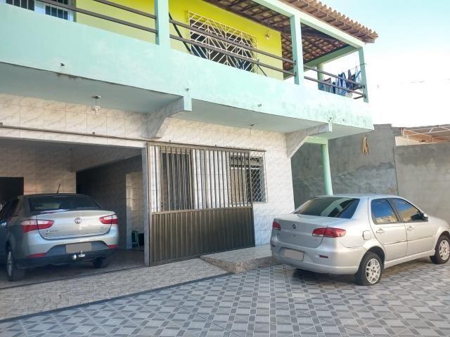 Casa duplex para aluguel, 6 quartos, 6 vagas, centro - barra dos coqueiros/se - Foto 3