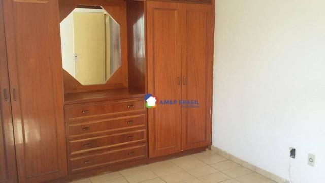 Apartamento com 3 dormitórios à venda, 78 m² por r$ 170.000,00 - setor bela vista - goiâni - Foto 4