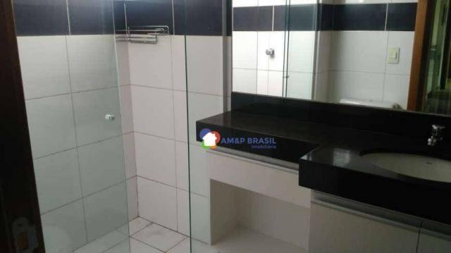Apartamento com 3 dormitórios à venda, 111 m² por R$ 575.000,00 - Serrinha - Goiânia/GO - Foto 16