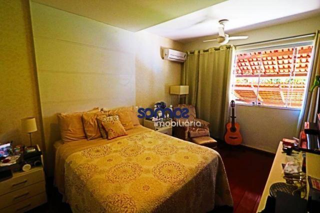 Sobrado com 4 dormitórios à venda, 280 m² por R$ 995.000,00 - Setor Sul - Goiânia/GO - Foto 19