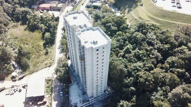 Código MA24 = Apartamento 50M² 2 dorms, varanda, 1 vaga. Vista Alegre II - Foto 9