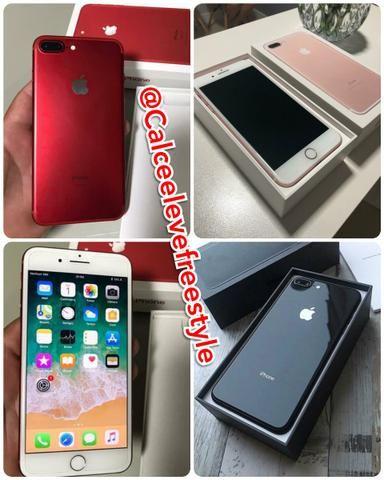 IPhones semi novos - Foto 2