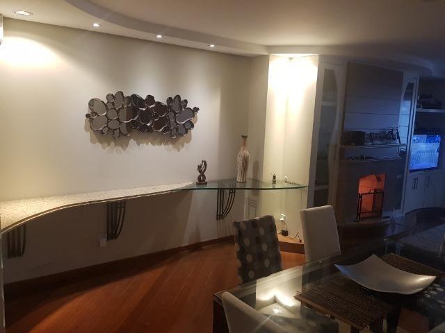 Cobertura mobiliada na Mauricio Cardoso! 290 m² - Foto 5