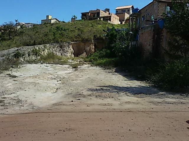 Lote 360 m2