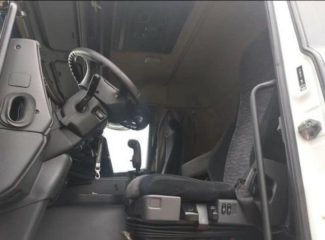 2009 Scania G470 Cavalo 6x2 Faço no contrato - Foto 13