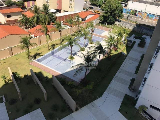 Felicitá, apartamento à venda no Cambeba. - Foto 14