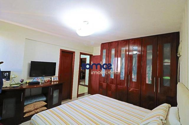 Apartamento com 4 dormitórios à venda, 167 m² por R$ 550.000,00 - Jardim América - Goiânia - Foto 15