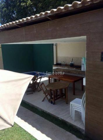 Condomínio Pedro Ramalho, Aldeota, apartamento à venda! - Foto 3