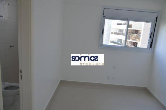 Apartamento com 4 dormitórios à venda, 178 m² por r$ 1.105.000,00 - jardim goiás - goiânia - Foto 13