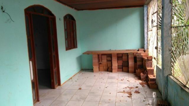Vendo Casa em Itacoatiara ou troco por uma em Manaus ou Santarém - Foto 12