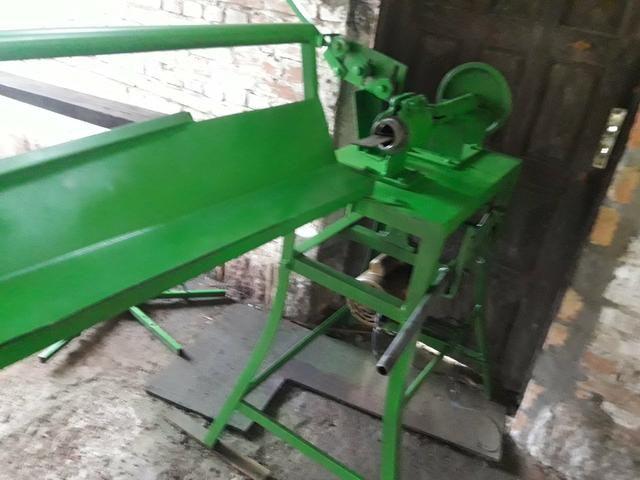 Máquina de fabricar Tela - Foto 2