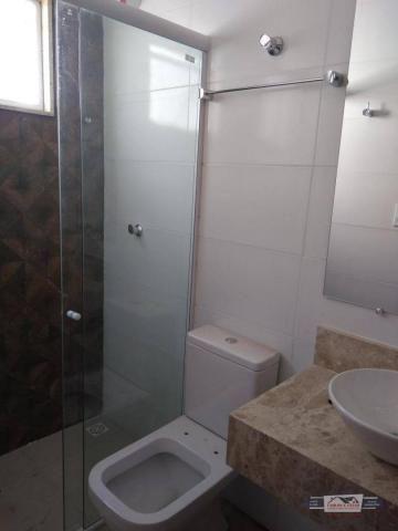 Apartamento Duplex com 4 dormitórios à venda, 160 m² por R$ 380.000 - Maternidade - Patos/ - Foto 7