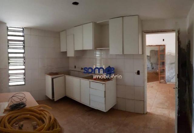 Galpão à venda, 400 m² por R$ 550.000,00 - Santa Genoveva - Goiânia/GO - Foto 15