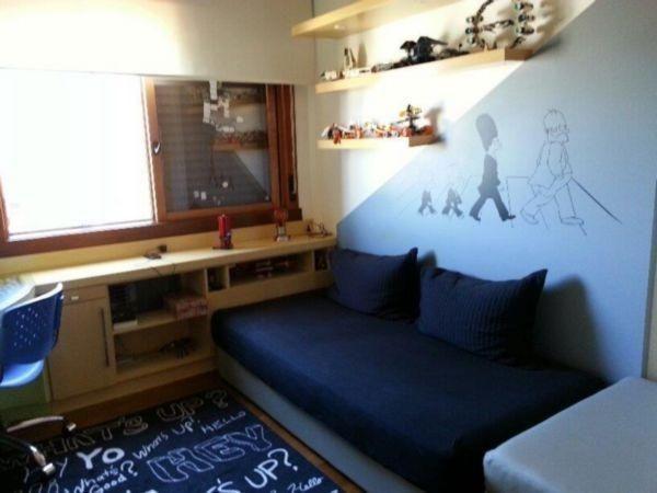Cobertura mobiliada na Mauricio Cardoso! 290 m² - Foto 11