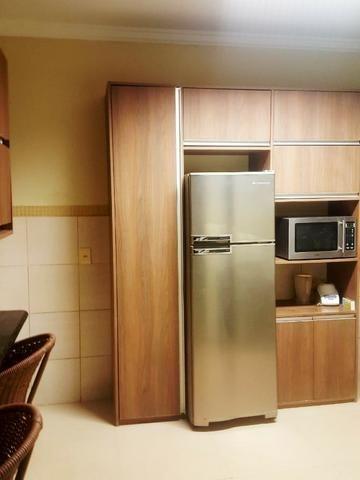 Excelente! Guará Park! 03 quartos, armários na cozinha! - Foto 2