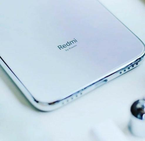 Celular Xiaomi Redmi Note 7 64GB Versão Global Vermelho e Branco - Foto 3