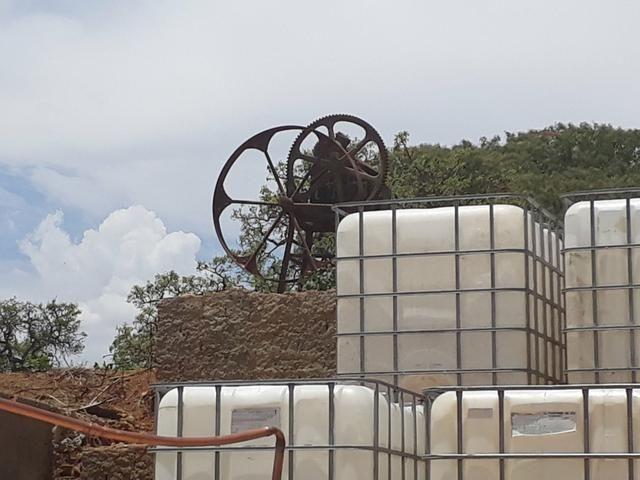 ALAMBIQUE com micro usina de etanol e cachaça - Foto 6