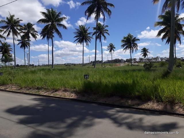 Terreno em Condomínio Fechado - Damha Parahyba - Foto 8