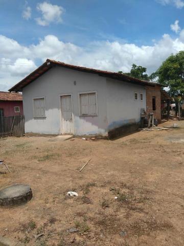Casa em Mucajaí