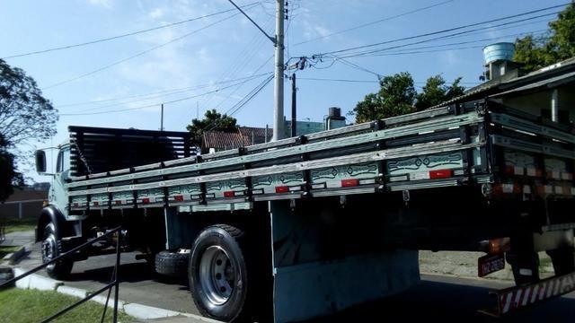 Caminhão MB 1513 - Foto 6