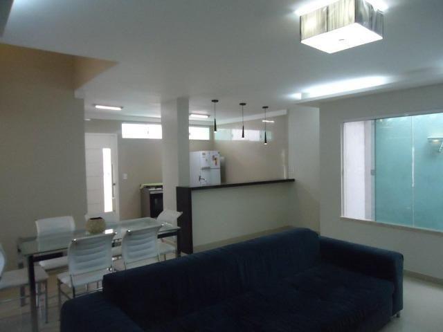 Casa plana no José de Alencar com 3 quartos, 2 vagas, ao Próximo a igreja Videira - Foto 8