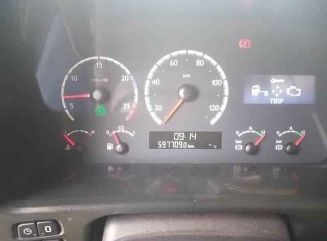 2009 Scania G470 Cavalo 6x2 Faço no contrato - Foto 10