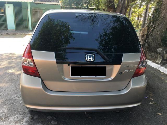 Honda Fit LX - 2006/2006 - Foto 2