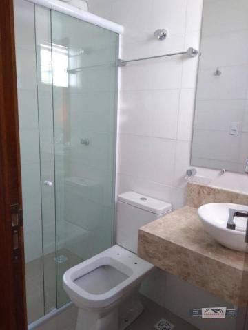 Apartamento Duplex com 4 dormitórios à venda, 160 m² por R$ 380.000 - Maternidade - Patos/ - Foto 14