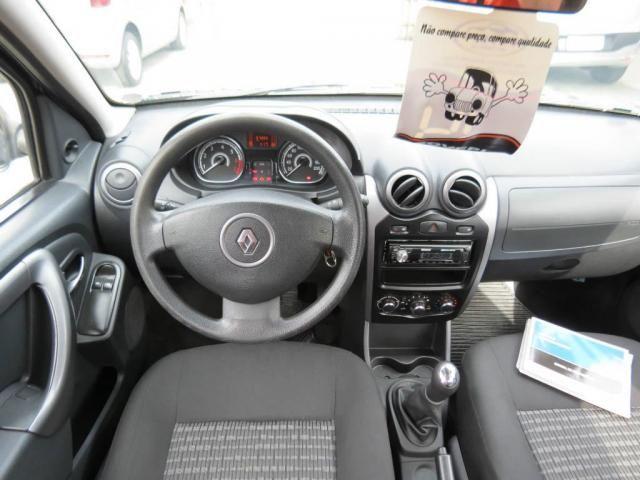 Renault Sandero Expression 1.0 16V - Foto 9