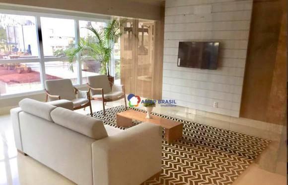 Apartamento com 3 dormitórios à venda, 104 m² por r$ 599.000,00 - jardim goiás - goiânia/g - Foto 12