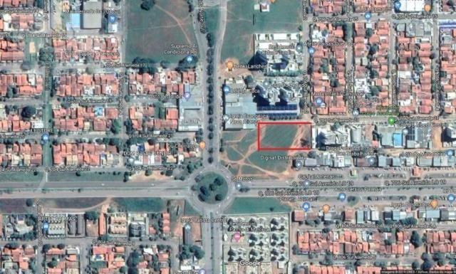 Terreno à venda, 3167 m² por R$ 1.500.000,00 - Plano Diretor Sul - Palmas/TO - Foto 7