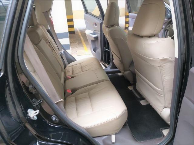 Honda CR-V EXL 4x4, Top de Linha, 68.000km, Teto Solar, Couro, Impecável, Financio - Foto 13