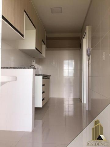 Jardim Beira Rio 78 m² - Sacada Gourmet - 3 Quartos - Sol da manhã - Foto 12
