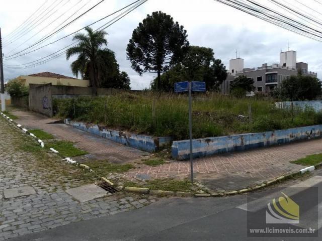 Terreno para venda em lages, centro - Foto 2