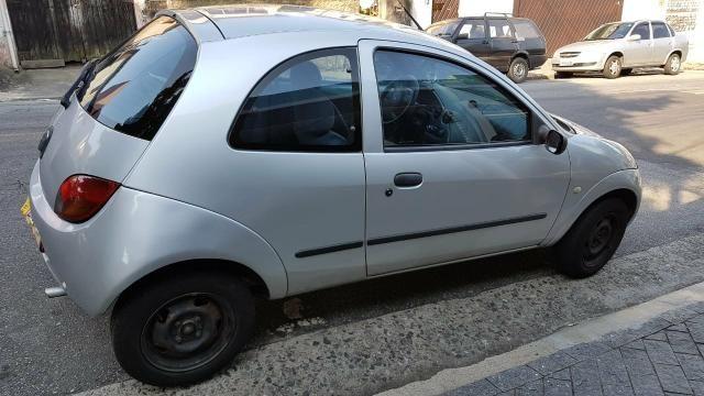 Ford Ka 2001 - Foto 3