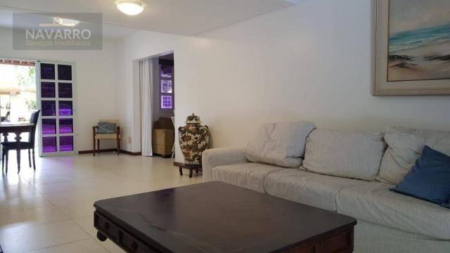Casa com 5 dormitórios à venda, 299 m² por R$ 1.050.000 - Itapuã - Salvador/BA - Foto 15