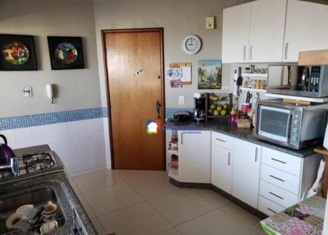 Apartamento com 3 dormitórios à venda, 100 m² por r$ 399.000,00 - setor nova suiça - goiân - Foto 11