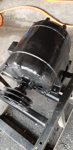 Motor 7,5 CV - Foto 5