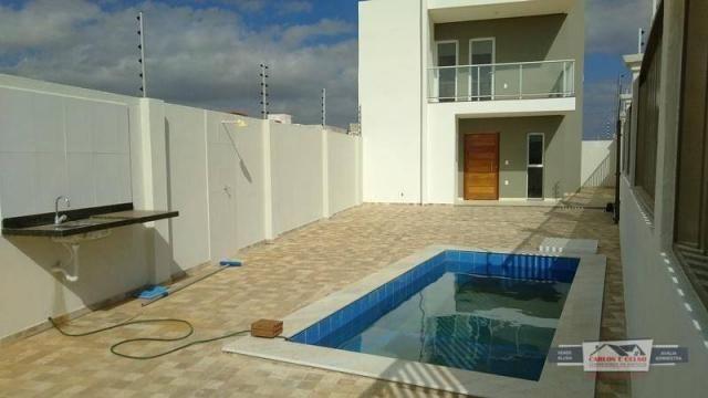 Apartamento Duplex com 4 dormitórios à venda, 122 m² por R$ 240.000 - Jardim Magnólia - Pa - Foto 2