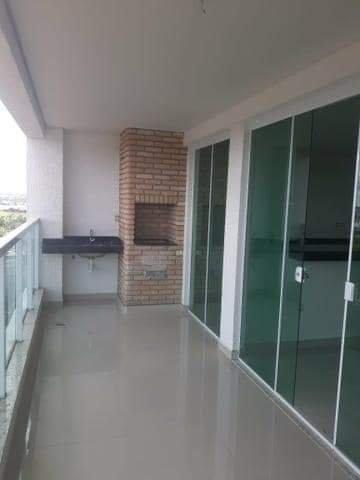 Apartamento com 114m2 e Varanda Gourmet